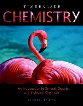 Test Bank (Complete Download) for  Chemistry An Introduction to General Organic and Biological Chemistry