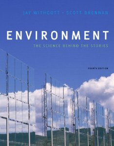 Test Bank (Complete Download) for  Environment The Science Behind the Stories