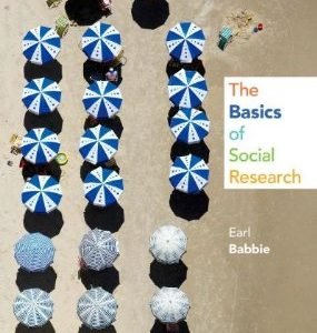 Test Bank (Complete Download) for  The Basics of Social Research