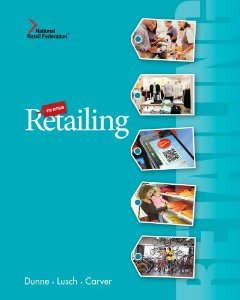 Test Bank (Complete Download) for  Retailing