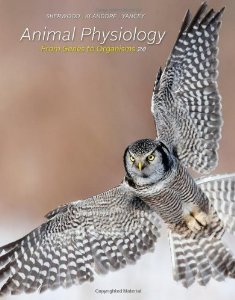 Test Bank (Complete Download) for  Animal Physiology