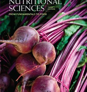 Test Bank (Complete Download) for  Nutritional Sciences From Fundamentals to Food