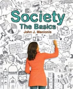 Test Bank (Complete Download) for  Society The Basics