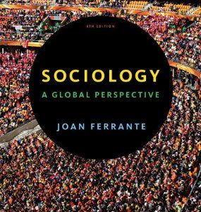 Test Bank (Complete Download) for  Sociology A Global Perspective