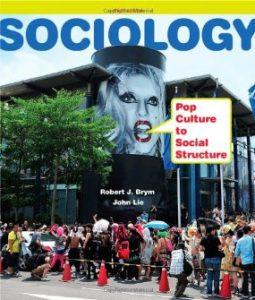 Test Bank (Complete Download) for  Sociology Pop Culture to Social Structure