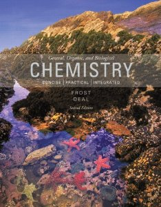Test Bank (Complete Download) for  General Organic and Biological Chemistry