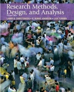 Test Bank (Complete Download) for  Research Methods Design and Analysis