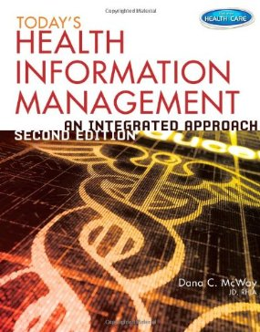 Test Bank (Complete Download) for  Todays Health Information Management An Integrated Approach