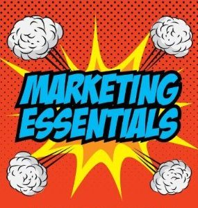 Test Bank (Complete Download) for  Marketing Essentials