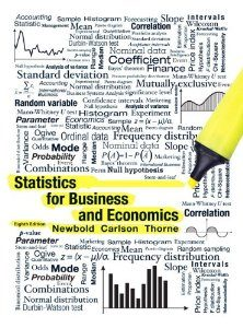 Test Bank (Complete Download) for  Statistics for Business and Economics