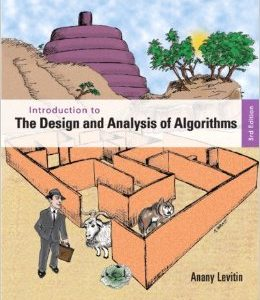 Solution Manual (Complete Download) for   Introduction to the Design and Analysis of Algorithms