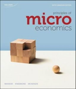 Solution Manual (Complete Download) for   Principles of Microeconomics