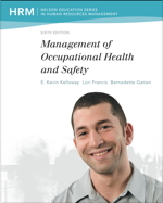 Solution Manual (Complete Download) for   Management of Occupational Health and Safety