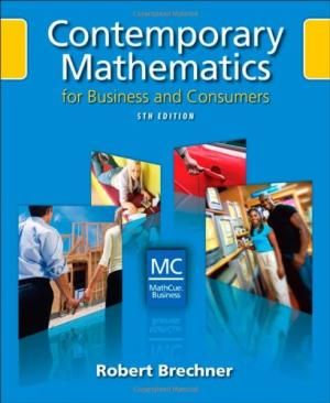 Solution Manual (Complete Download) for   Contemporary Mathematics for Business and Consumers