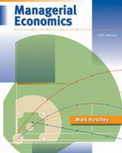 Solution Manual (Complete Download) for   Managerial Economics