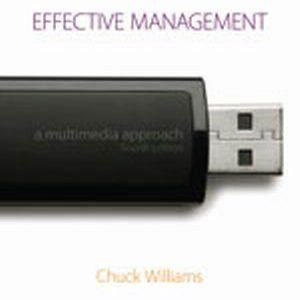 Test Bank (Complete Download) for   Effective Management: A Multimedia Approach