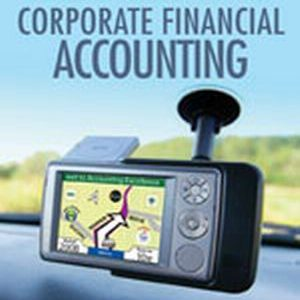 Solution Manual (Complete Download) for   Corporate Financial Accounting