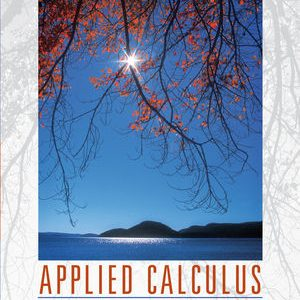 Test Bank (Complete Download) for   Applied Calculus