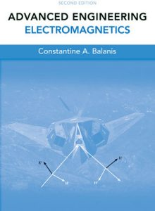 Solution Manual (Complete Download) for   Advanced Engineering Electromagnetics