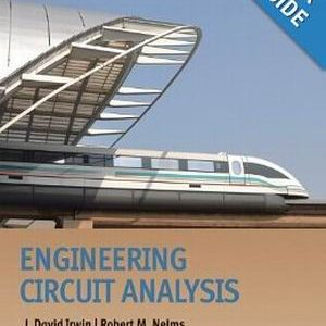 Solution Manual (Complete Download) for   Engineering Circuit Analysis