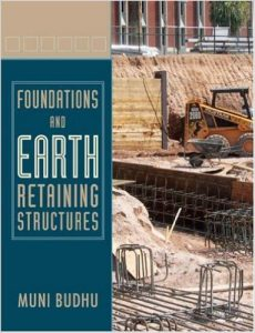 Solution Manual (Complete Download) for   Foundations and Earth Retaining Structures