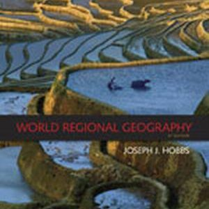 Test Bank (Complete Download) for   World Regional Geography