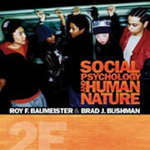 Solution Manual (Complete Download) for   Social Psychology and Human Nature