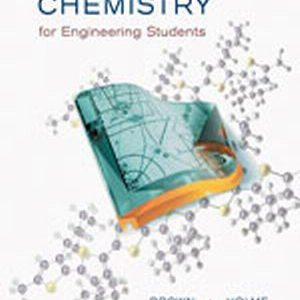 Test Bank (Complete Download) for   Chemistry for Engineering Students