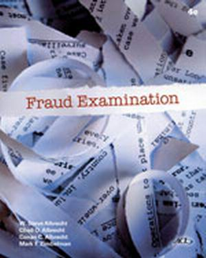 Solution Manual (Complete Download) for   Fraud Examination
