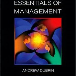 Test Bank (Complete Download) for   Essentials of Management