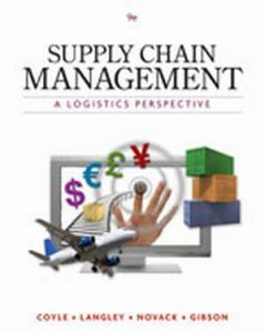 Solution Manual (Complete Download) for   Supply Chain Management: A Logistics Perspective