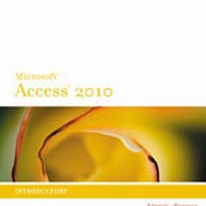 Solution Manual (Complete Download) for   New Perspectives on Microsoft® Access 2010