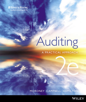 Test Bank (Complete Download) for   Auditing: A Practical Approach