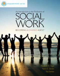 Test Bank (Complete Download) for   An Introduction to the Profession of Social Work