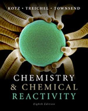Test Bank (Complete Download) for   Chemistry and Chemical Reactivity