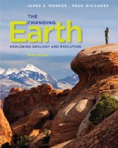 Test Bank (Complete Download) for   The Changing Earth: Exploring Geology and Evolution