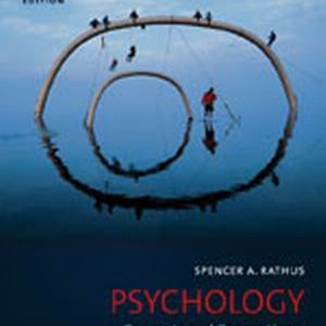 Solution Manual (Complete Download) for   Psychology: Concepts and Connections