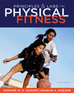Solution Manual (Complete Download) for   Principles and Labs for Physical Fitness