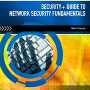 Solution Manual (Complete Download) for   Security+ Guide to Network Security Fundamentals