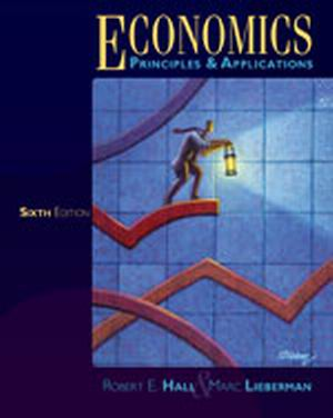 Solution Manual (Complete Download) for   Economics: Principles and Applications