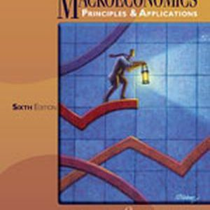 Solution Manual (Complete Download) for   Macroeconomics: Principles and Applications