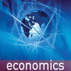 Solution Manual (Complete Download) for   Economics