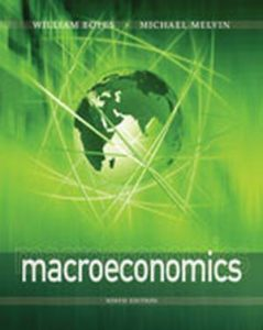 Solution Manual (Complete Download) for   Macroeconomics