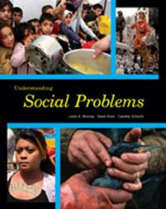 Solution Manual (Complete Download) for   Understanding Social Problems