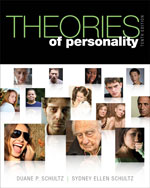 Solution Manual (Complete Download) for   Theories of Personality