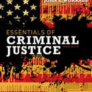 Solution Manual (Complete Download) for   Essentials of Criminal Justice
