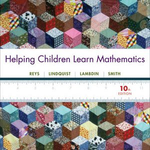 Test Bank (Complete Download) for   Helping Children Learn Mathematics