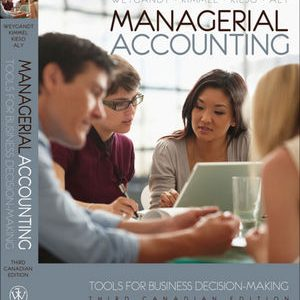 Test Bank (Complete Download) for   Managerial Accounting: Tools for Business Decision-Making