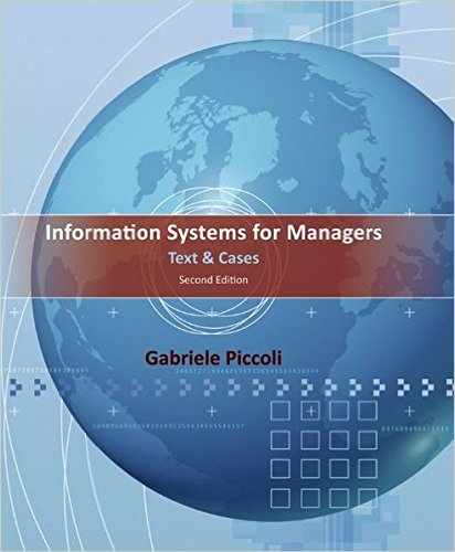 Test Bank (Complete Download) for   Information Systems for Managers