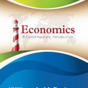 Test Bank (Complete Download) for   Economics: A Contemporary Introduction